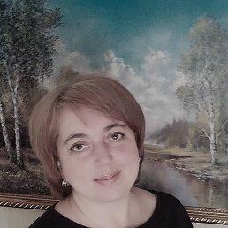 Анна, 44 года, Новосибирск