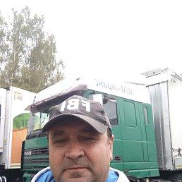 Степан, 54 года, Кривое Озеро