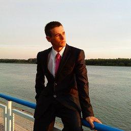 Макс, 30 лет, Кислица