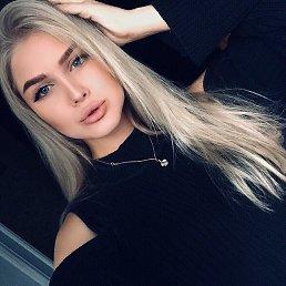 Виолетта, 21 год, Санкт-Петербург