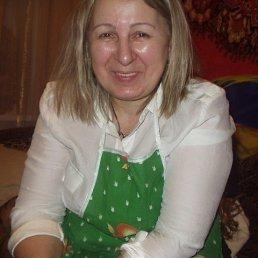 Татьяна, Москва, 60 лет