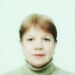 евгения, 65 лет, Узловая