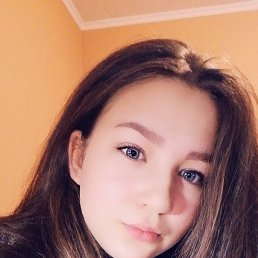 Настя, Ростов-на-Дону, 16 лет