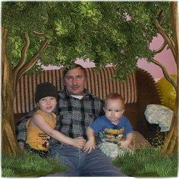 Николай, 55 лет, Романово