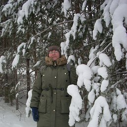 Татьяна, 51 год, Серов