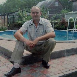 Владимир, 53 года, Кузнецовск