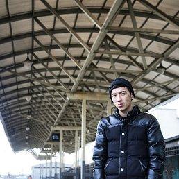 Руслан, 16 лет, Алматы