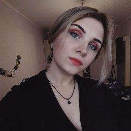 Elizabeth, 20 лет, Курск