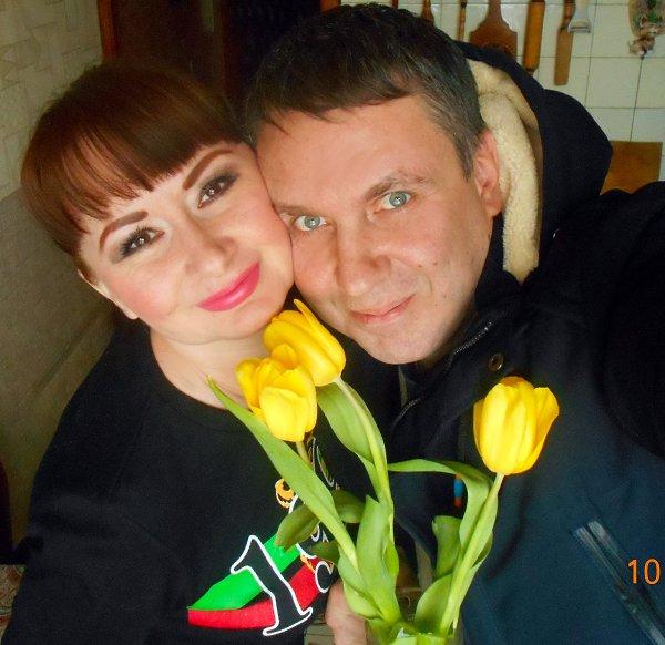 Фото: Андрей, Нижний Новгород в конкурсе «Идеальная пара»
