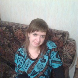 Инна, Волгодонск, 34 года