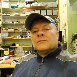 валерий, 61 год, Зеленогорск