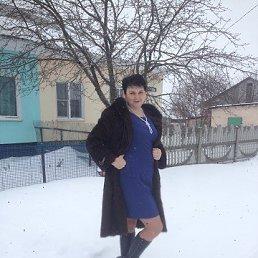Валентина, 44 года, Задонск