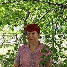Ольга, 54 года, Сурское