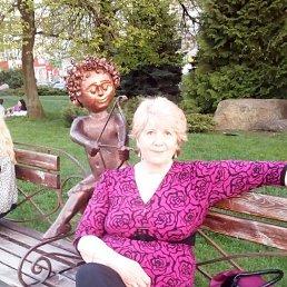 Антонина, 65 лет, Луцк