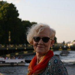 Фото Любовь, Санкт-Петербург, 64 года - добавлено 19 февраля 2019