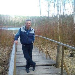 Сергей, 56 лет, Навля