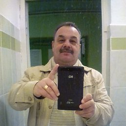 Евгений, 58 лет, Тбилисская