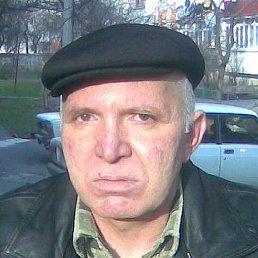 Чермен, 63 года, Владикавказ