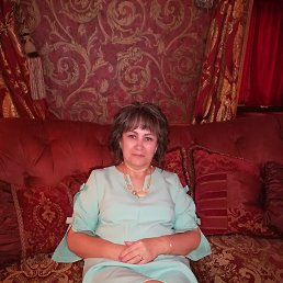 Светлана, 49 лет, Владимир