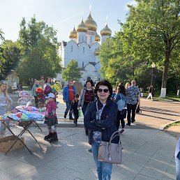 Ольга, 50 лет, Ярославль
