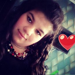 Nastya, 16 лет, Москва