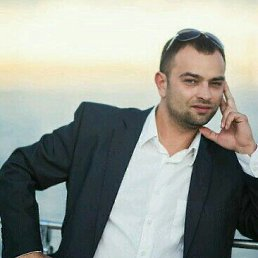 Евгений, Угледар, 38 лет