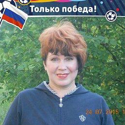 Марина, Новочеремшанск, 56 лет