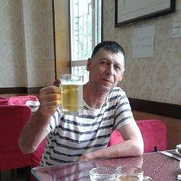 Василий, 61 год, Владивосток