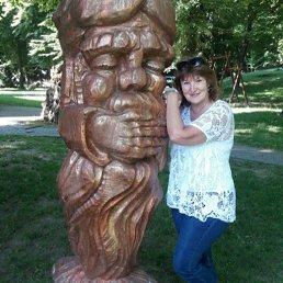 Татьяна, 58 лет, Винница