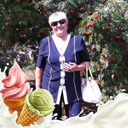 Зинаида, 63 года, Омск