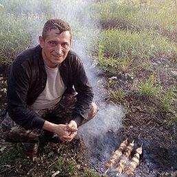 Василий, 45 лет, Орел