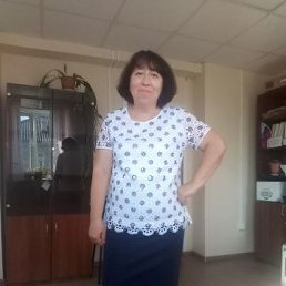 Татьяна, 54 года, Пено