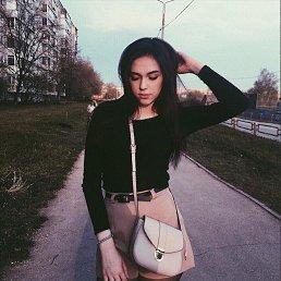 Vasilisa, 19 лет, Екатеринбург