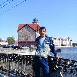 Рустам, 49 лет, Калининград