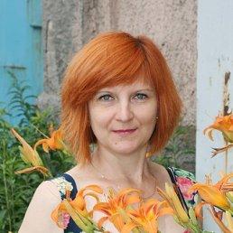 НАДЕЖДА, 45 лет, Горловка