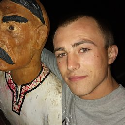 Олексій, 22 года, Ромны