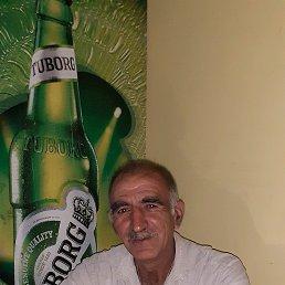 Эдик, 57 лет, Тамбовка