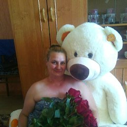Татьяна, Углич, 54 года