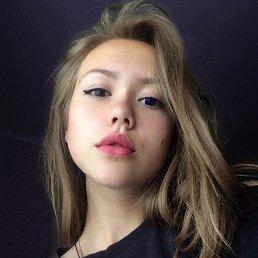 Ульяна, 21 год, Москва