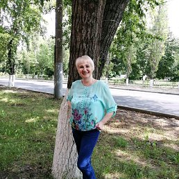 Алла, Нижний Новгород, 54 года