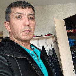 Араб, 53 года, Иркутск