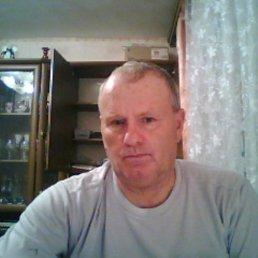 Николай, 55 лет, Вербилки