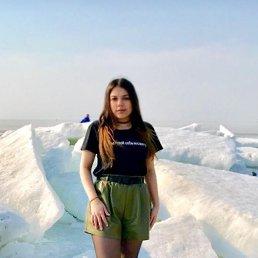 Эля, Владивосток, 22 года