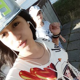 Фото Марине, Тула, 17 лет - добавлено 6 августа 2019