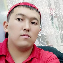 Tursunbek, 26 лет, Обь