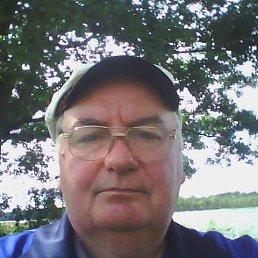 Алексей, 65 лет, Ломоносов