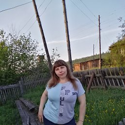 Нина, 30 лет, Иркутск