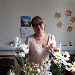 Татьяна, Воронеж, 63 года