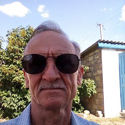 Вячеслав, Яшкуль, 61 год
