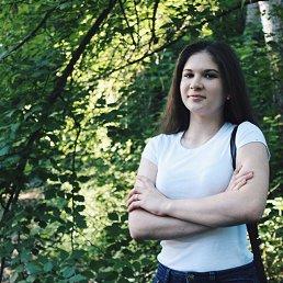 Ангелина, Тюмень, 19 лет